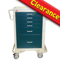 CLEARANCE! Carts