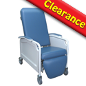 CLEARANCE! Recliners & Parts