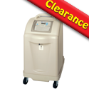CLEARANCE! Respiratory