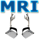 MRI Wheelchair Replacement Parts & Accessories