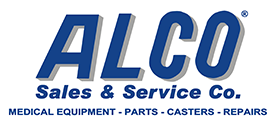 Wheelchair Parts & Accessories - ALCO Sales & Service Co